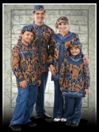 model baju seragam keluarga untuk perkawinan Terbaru
