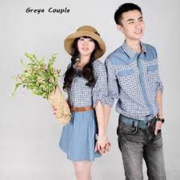 Model baju keluarga couple Terbaru
