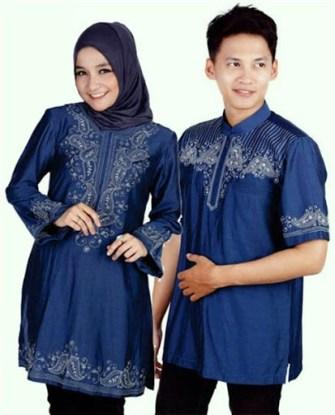Model Baju Couple untuk Keluarga Terbaru