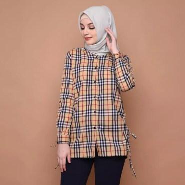 Model Baju Wanita Untuk Kerja Terbaru