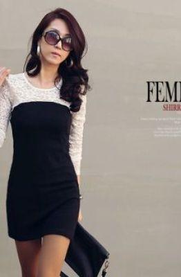 Model Gaun Pendek Untuk Pesta Terbaru