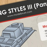 Document – Lighting styles in tanks II (Panzer)