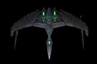 k-Helios_Models_Lightning_Romulan Valdore_Cinema1