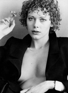 Sylvia Kristel (born In 1952),