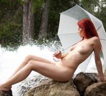 Ariel Redhead