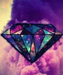 Un diamant non trouvé