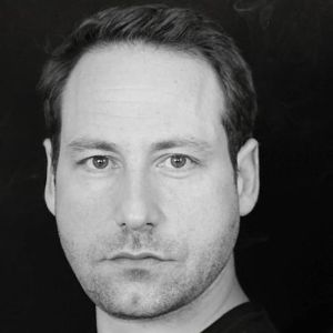 Danseur et chorégraphe Olivier Dubois