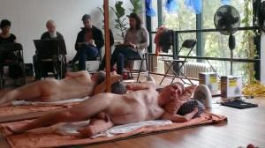 Galerie d'art contemporain Du Belgo