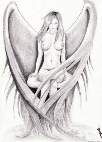 Un ange a dansé