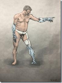 Le cyborg