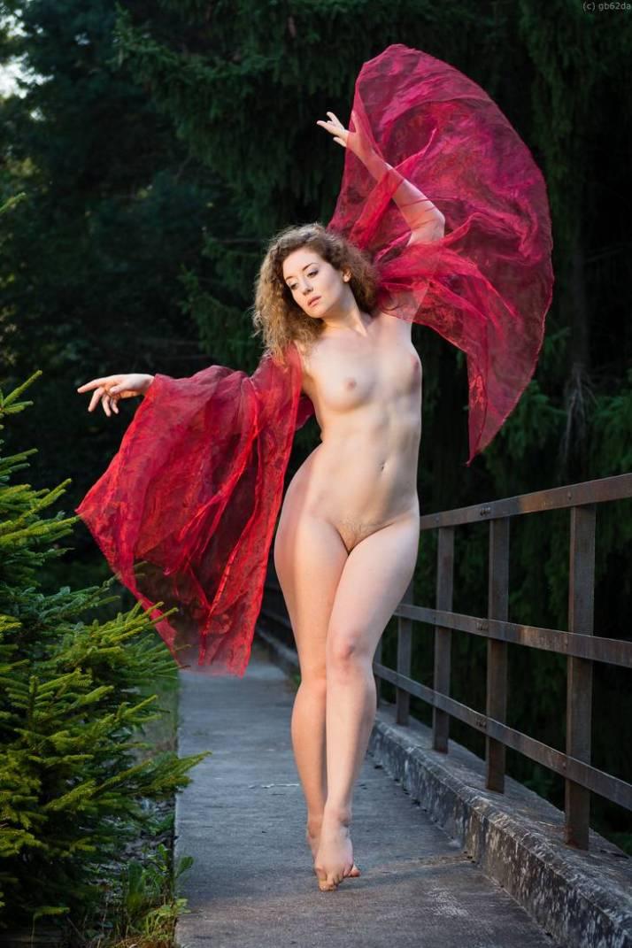 Les ailes rouges