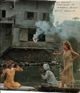 kecia_maude_adams_india_Apr_1967_Elle_Norman_Parkinson