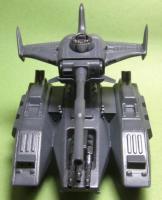 旧 1/144 HT-01B マゼラアタック 制作記05