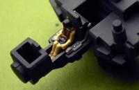 MG 1/100 ウイングガンダムゼロ(ver.EW) 制作記03