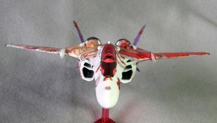 VF-25F シェリルVer 07-3