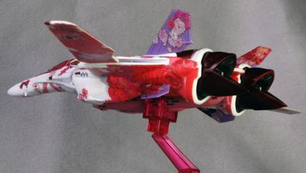 VF-25F シェリルVer 07-5
