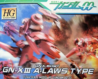 HGOO GNX-609T ジンクスⅢ 制作1-1