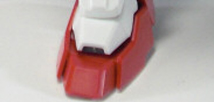 GN-001 ガンダムエクシア 制作2-3