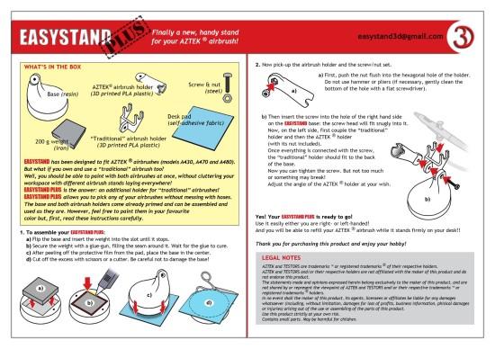 istruzioni easystand plus (1)