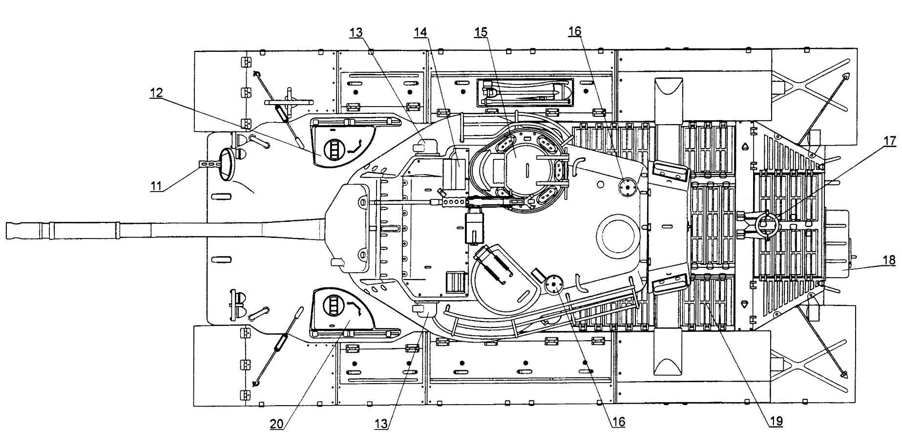 M47 Wiring Diagram | Wiring Liry on