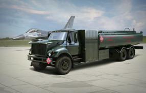 Kinetic 1/48 NATO Fuel Tank Truck