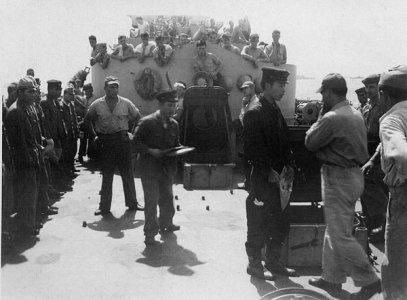 I-14-Prisoners aboard Bangust