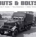 Nuts & Bolts Volume 32: The Medium Cross country Lorries 3 ton (6×4) of the Reichswehr and Wehrmacht