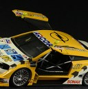 1/24 Tamiya Opel Astra V8 Coupe (24265)