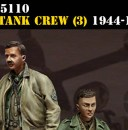 Bravo 6 Figures from the movie Fury