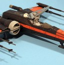 Revell Poe Dameron X-Wing Fighter