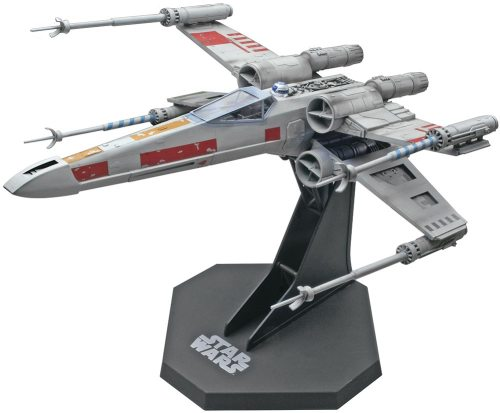 Star Wars™ Master Series 1/48 X-wing Fighter.