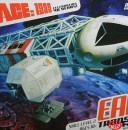 "Round 2 Models MPC 22"" Space 1999 Eagle 1 Transporter (Preview)"