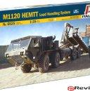 Italeri 1/35 M1120 HEMTT Load Handling System