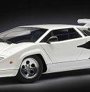 1/24 Lamborghini Countach 5000 Quattrovalvole
