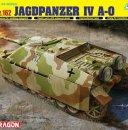 1/35 Dragon Models Jagdpanzer IV A-0