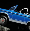 1/25 Revell Bronco NEW!