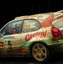 Tamiya '98 Toyota Corolla WRC 1/24