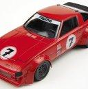 Revell 1/24 Mazda RX-7 Kit 85-4429