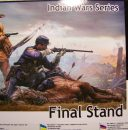 "Master Box ""Indian Wars Series"": Final Stand in 1/35th Scale MB35191"