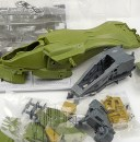 NEW! Revell 1/100 Snap-Tite HALO UNSC PELICAN 85-1757