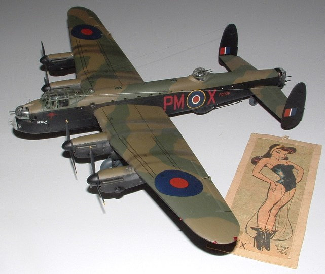 Dads Lanc and Miss X 2