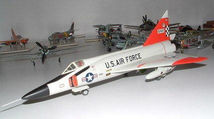 Leigh's F-102 No.2