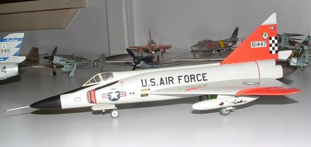 Leigh's F-102 No.3