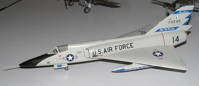 Leigh's F-106