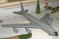 Leigh's KC-135R