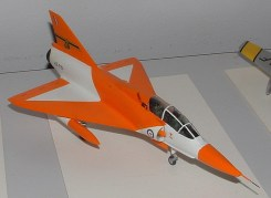 Leigh's Mirage IIID
