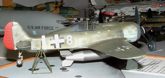 Marks' Fw-190