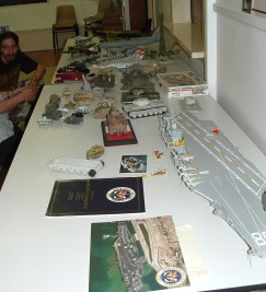 Model table overview 3