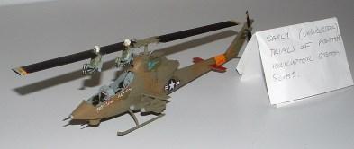 Zim's Chopper Shocker
