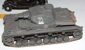Zims Pz-IV